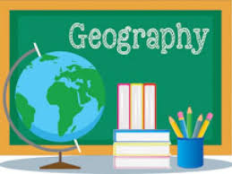 Geography subject